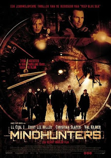 Mindhunters (2004) ταινιες online seires oipeirates greek subs