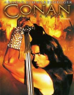 Conan el bárbaro (1981)