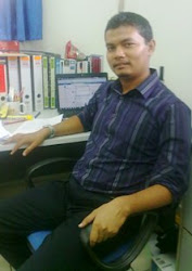 Penyelaras ICT