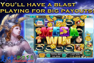 Titan Slots APK / APP Download,泰坦老虎機 Titan Slots Android APP