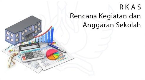 RKAS SMP Kr. GKST Ensa Tahun 2020