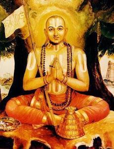 Founder of Visistadvaita