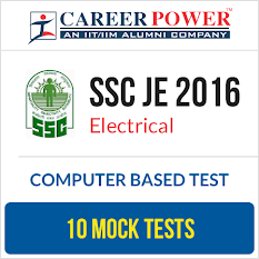 SSC Junior Engineer (Electrical) 2016