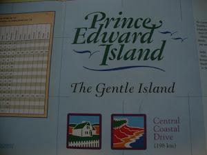 PEI.. the Gentle Island .. Canada