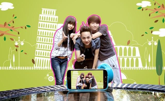 Smart Wireless Selfie Remote Shutters (15) 13