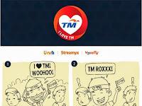 I LOVE TM - Nantikan Kejutan Sensasi Minggu Hadapan 21 July 2014