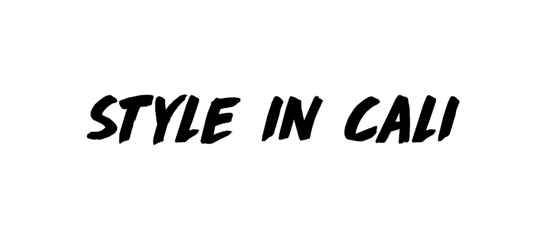 StyleinCali