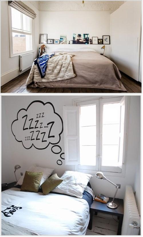 Phòng ngủ chung cư mini với 5 cách thiết kế khiến bạn hài lòng