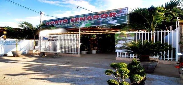 HORTO SENADOR LIFE