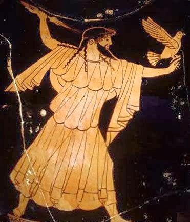 El dios Zeus