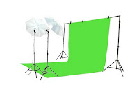 Background Kit For Photography 10x201