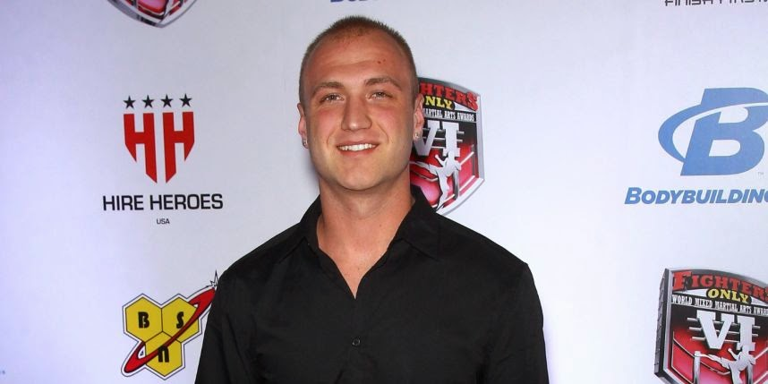 Stolen nude photos: Nick Hogan, male first victim of hackers