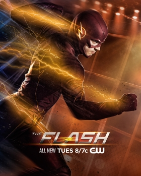 Baixar The Flash 1ª Temporada Legendado e Dublado