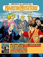 Martin Mystére SP #34