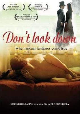 Не Смотри Вниз / Don't Look Down / No mires para abajo.
