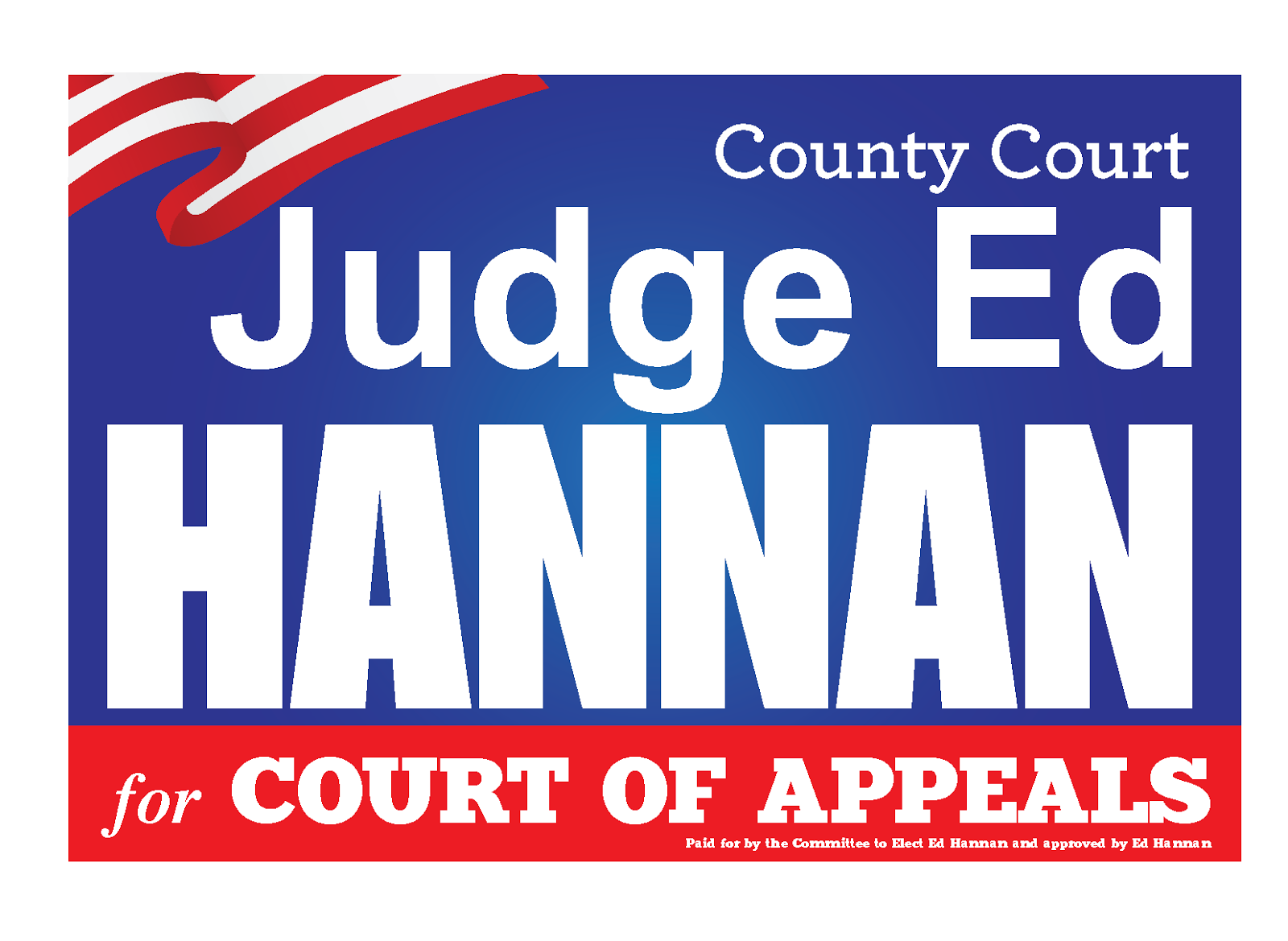 Hannan for Court of Appeals