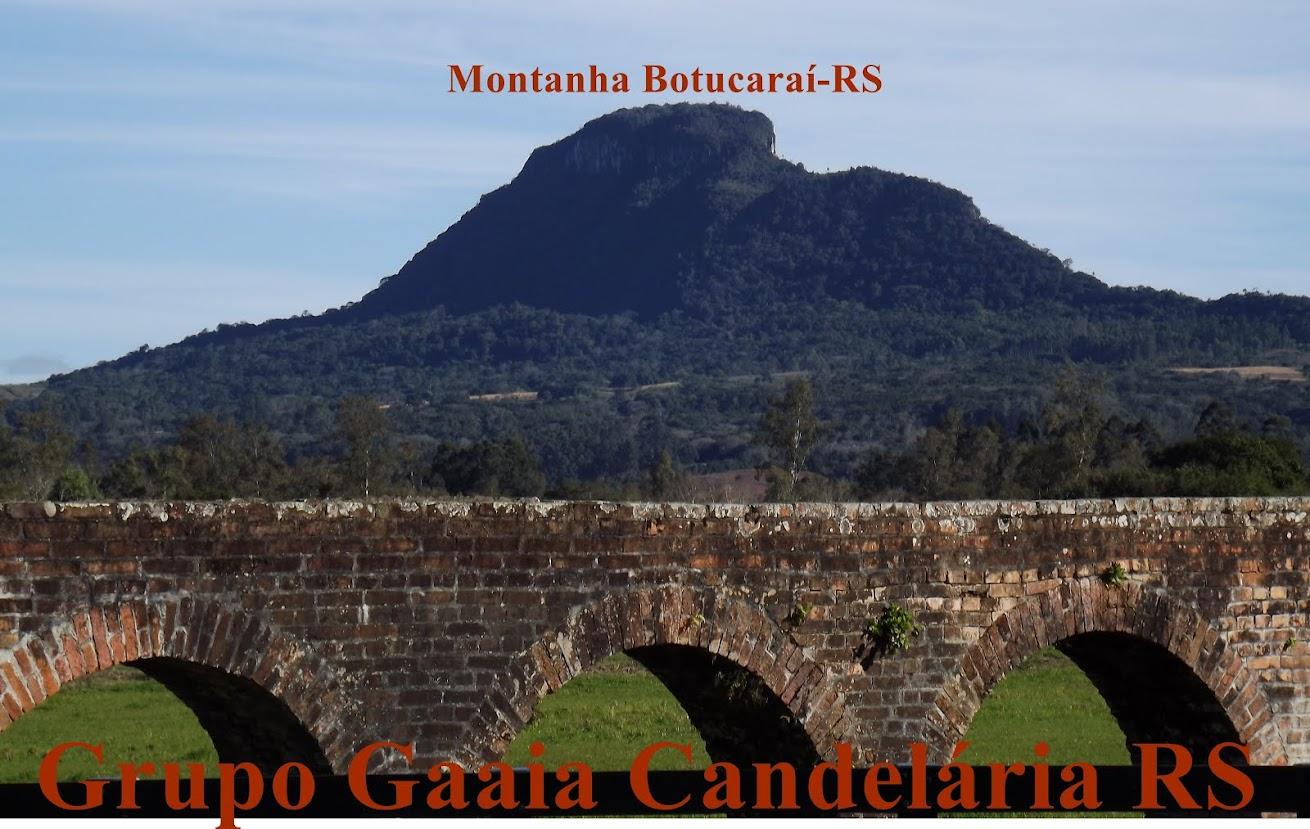 Gaaia Candelária RS