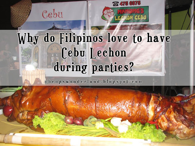 Manong's Lechon Cebu