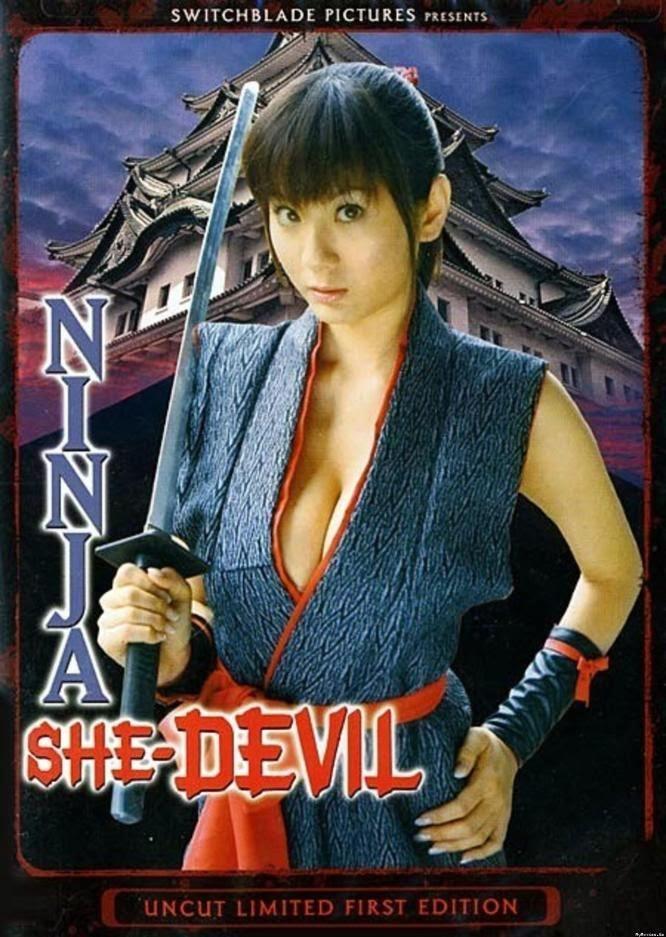 Ninja She Devil 2009