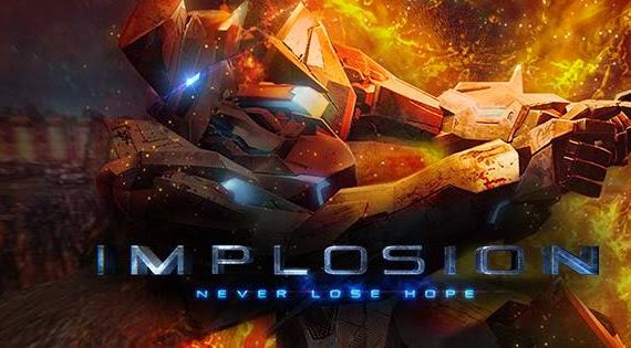Implosion – Never Lose Hope v1.0.6 APK Mega Mod