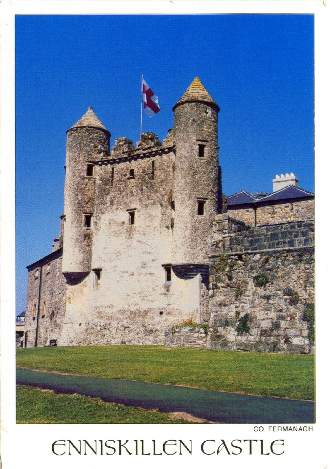 Enniskillen United Kingdom  city photos : 0106 UNITED KINGDOM Northern Ireland Ulster / Ulaidh – The ...