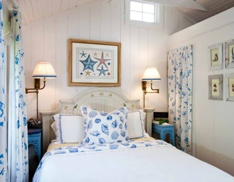 maine have big personalities and the cutest beach cottage bedrooms beach cottage beach style bedroom seattle by sykora home
