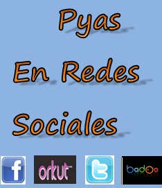 Redes Sociales