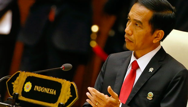 Jokowi: Jangan Takut Hadapi Pasar Bebas Asean