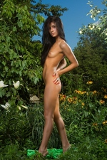 """Beata L. in """"Your Arms Around Me"""" at FEMJOY"""