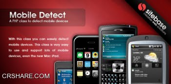 Detecting Mobile Devices