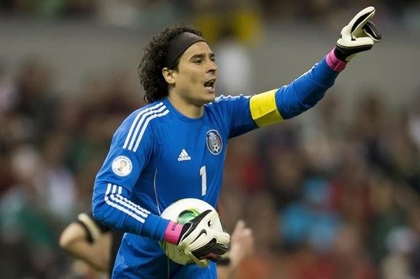 Tendrá Memo Ochoa nuevo equipo en verano