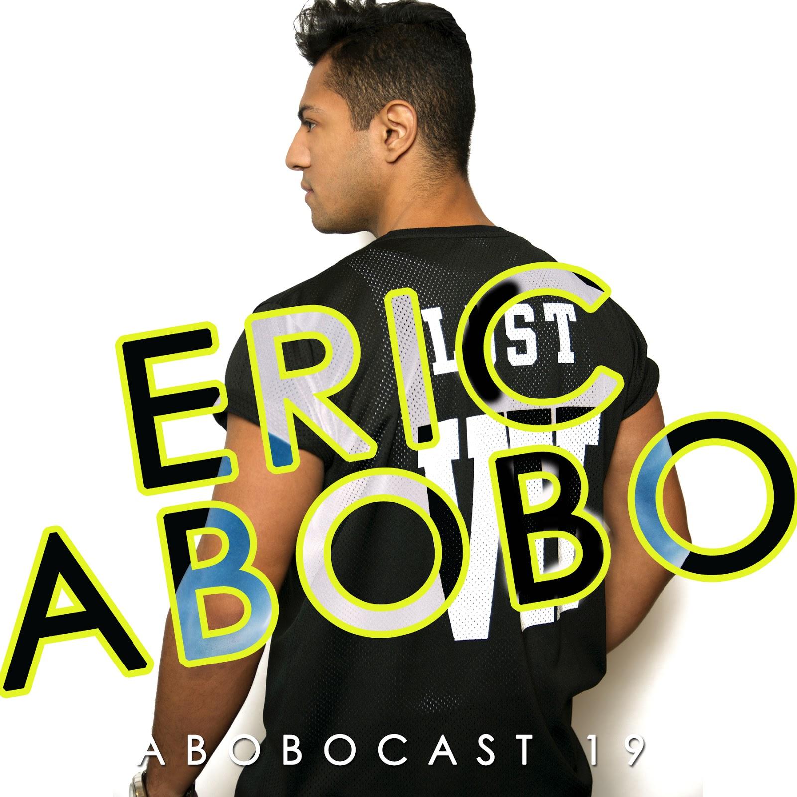 DJ ERIC ABOBO - ABOBOCAST 19