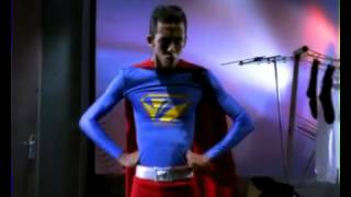 Appeton weightgain superman, Appeton Weight Gain, clip quang cao sua, sua danh cho nguoi ngay, clip hai huoc, video clip vui, clip funny, clip quang cao hay