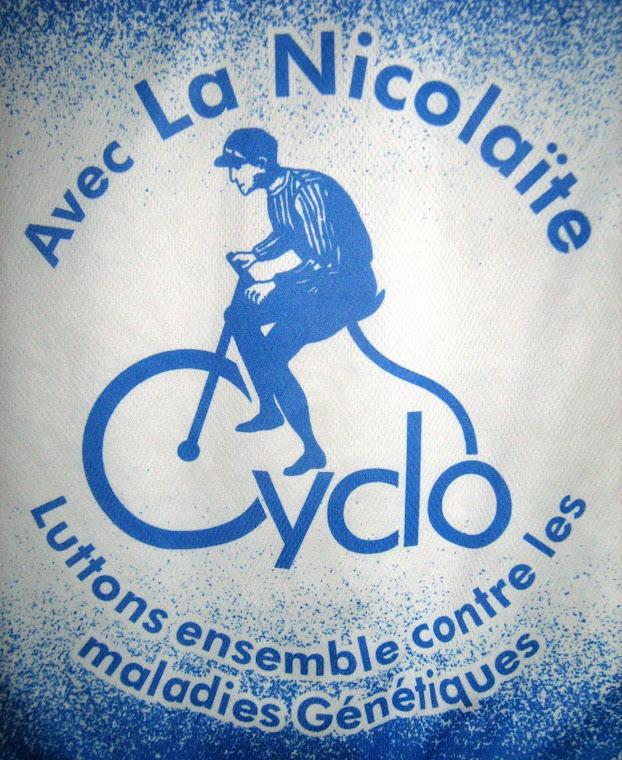 LA NICOLAÏTE CYCLO