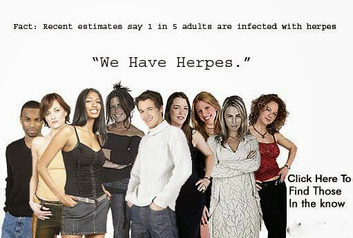 herpes online dating sites