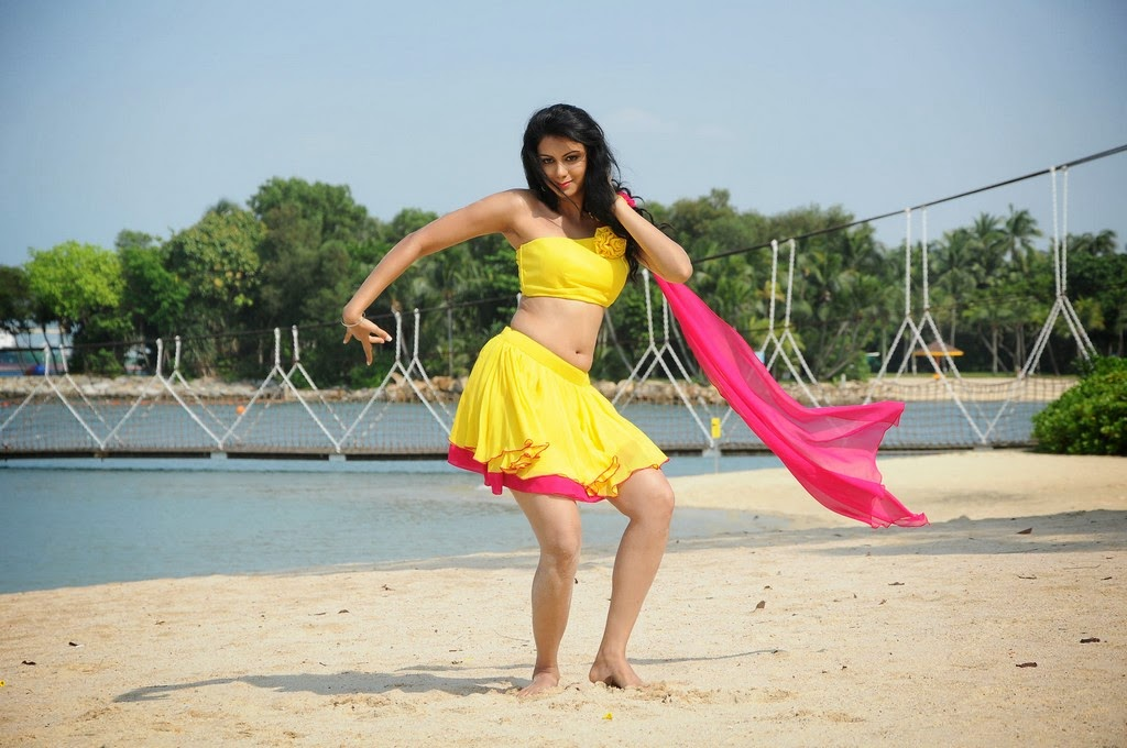 Actress Kamna Jethmalani Unseen Movie Gallery