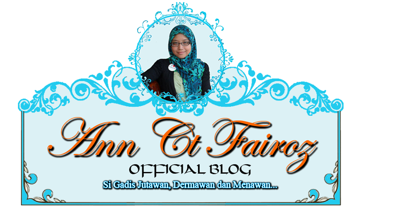 Ann Siti Fairoz