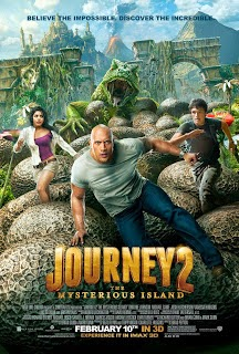 Journey 2: The Mysterious Island (2012) ταινιες online seires xrysoi greek subs
