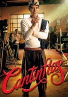 Cantinflas 2014 (2014)