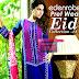 Eden Robe Pret Wear Eid Collection 2014 | Eden Robe Women Pret Wear 2014-2015