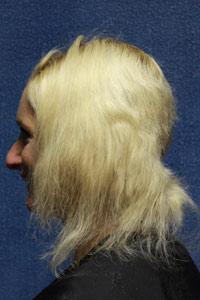 lloydcourthair bleach