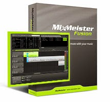 Download Mixmeister Fusion Mac Crack Version Of Virtual Dj