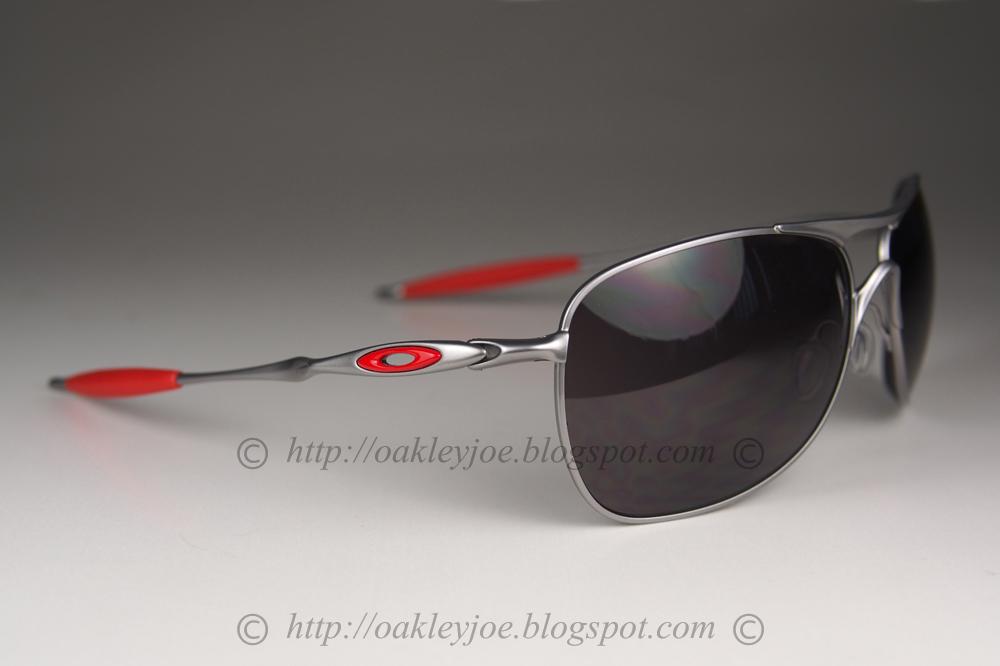 Oakley Ducati Crosshair