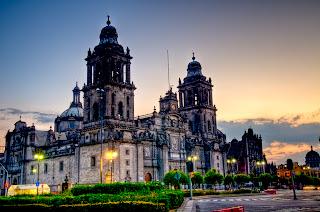 Catedral Metropolitana (México D.F.)