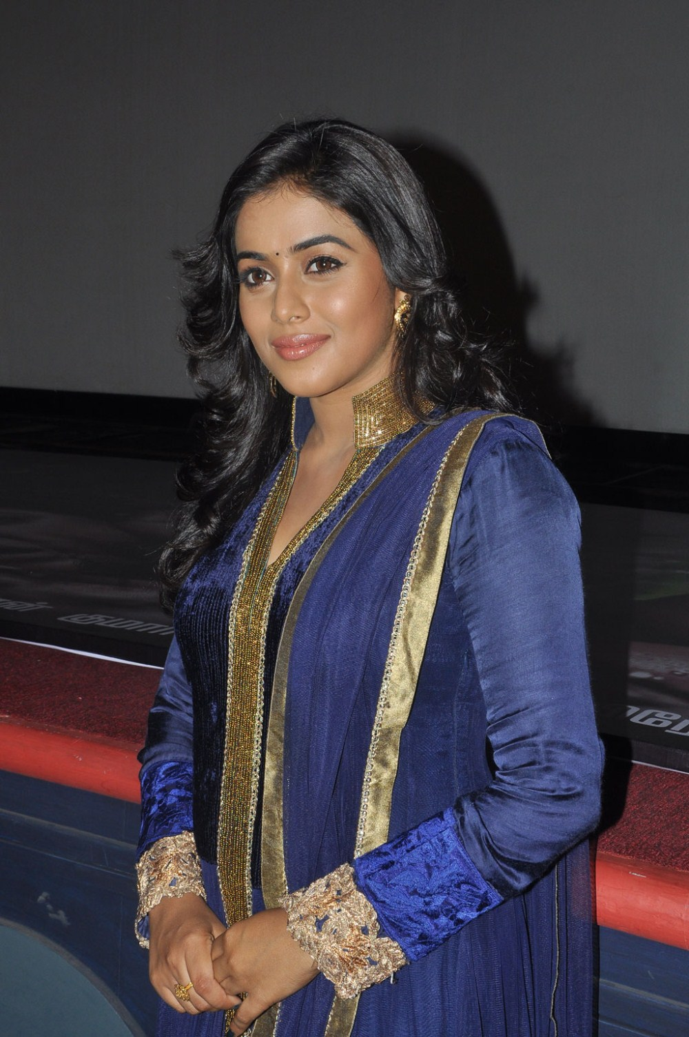 South Indian Actress Poorna Latest Pictures in Salwar Kameez at Padam Pesum Tamil Movie Press Meet  0002.jpg