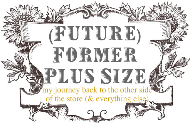 (Future) Former Plus Size