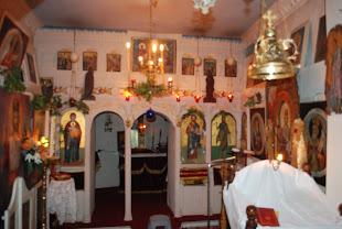 Στην χάρη του Αγίου Θεοδοσίου του Κοινοβιάρχου ...11 Ιανουαρίου