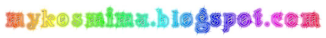 Mykosmima.blogspot.com