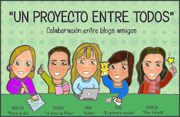 BLOGS ORGANIZADORES