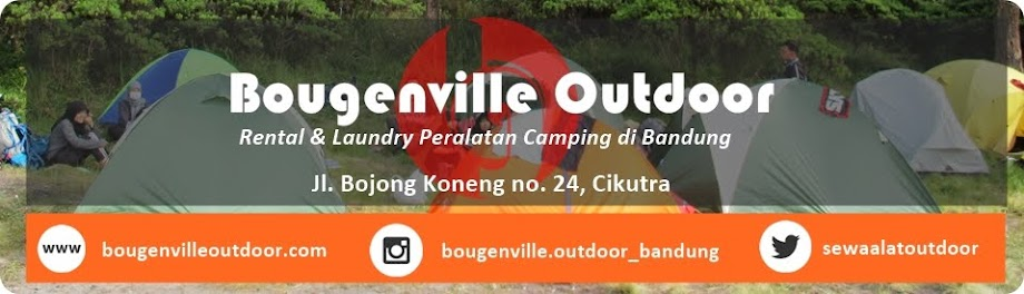 Bougenville Outdoor